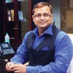 Dr Anup Yadava Vice Chairman Lucknow Development Authority (LDA)