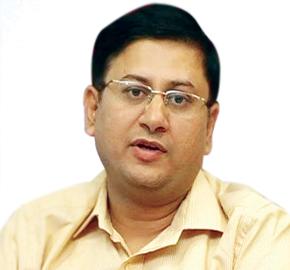Sandeep Kumar Sultania Commissioner Telangana Transport Department