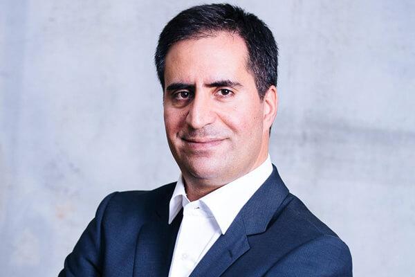 Ilias Chantzos, Senior Director, Government Affairs EMEA-APJ, Symantec