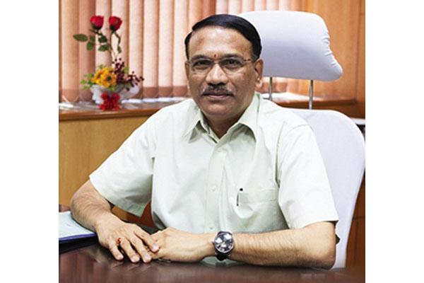 G V Ramana Rao