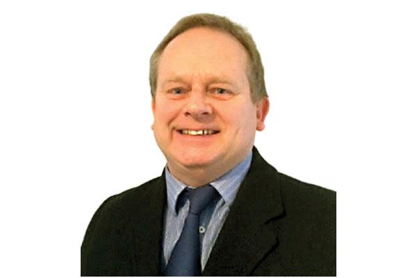 Simon Jolley