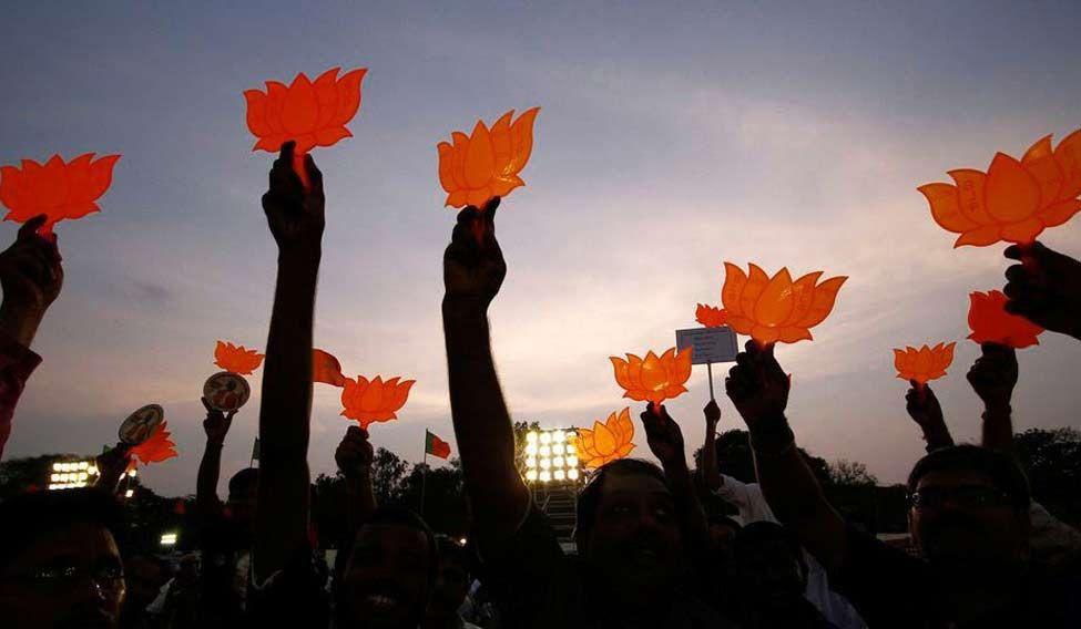 મીરા-ભાયંદર મ્યુનિસિપલ ચૂંટણી: ભાજપની એકલા હાથે ભવ્ય જીત, 95 માંથી 61બેઠકો મળી