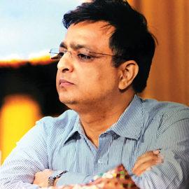Ajitabh Sharma