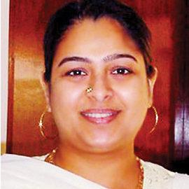 Mugdha Sinha