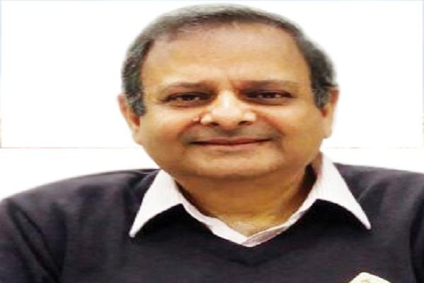 Rakesh Srivastava NCBC