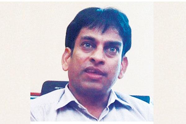 Vijay Singhal IAS