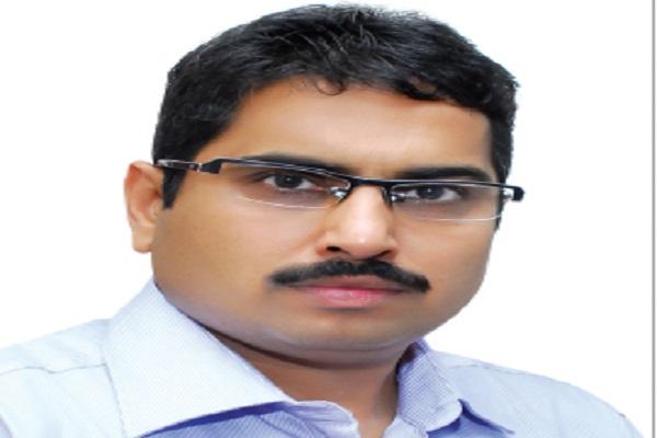 Sanjay Jaju Director, NHIDCL