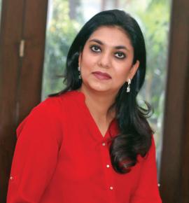 Shweta Rajpal Kohli