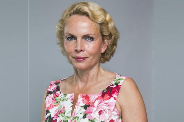 Ulrika Sundberg
