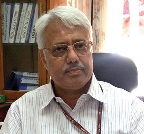 Dr Arun Kumar Verma