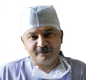 Dr Sandeep Dave