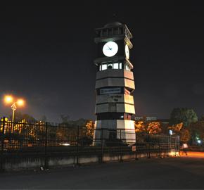 Raipur-Smart city