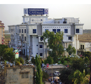 Ramakrishna CARE Hospital, Raipur
