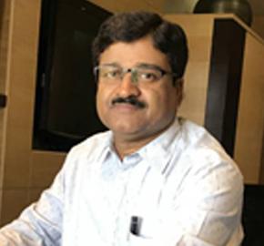 Salil Shrivastava