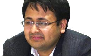 Saumil Ranjan Chaubey