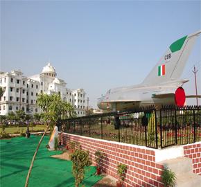 Smart City -Raipur