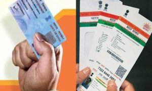 Government extends Aadhaar linking to March 31