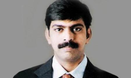 Dr Bhargav Narayana