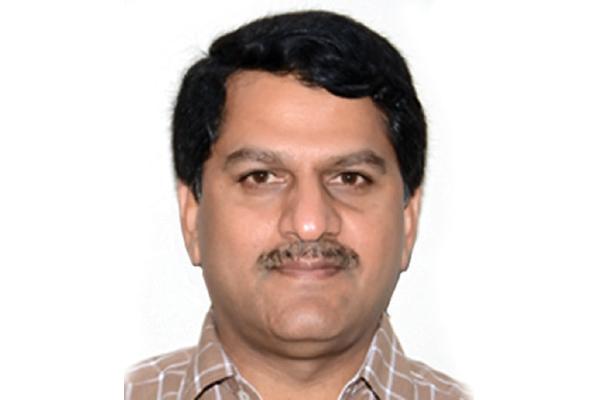 E Venkat Narasimha Reddy