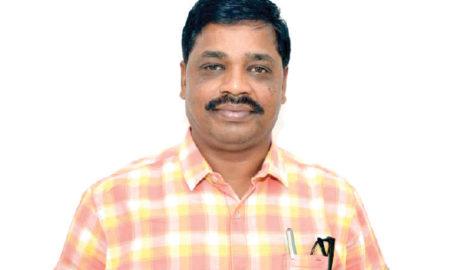 J Shankaraiah