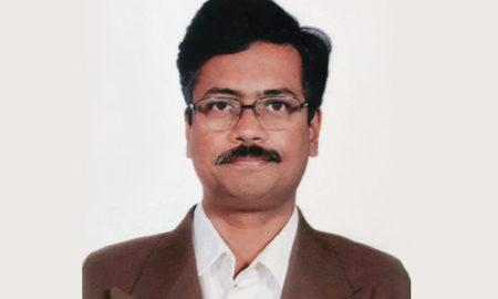 N Ravi Kiran