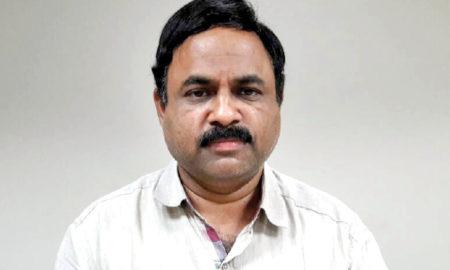Raghu Prasad
