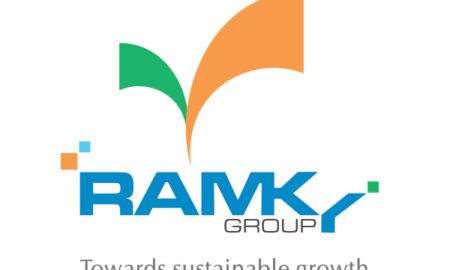 Ramky Enviro Engineers Limited