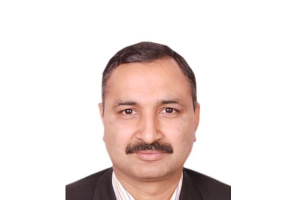 Jitender Sandhu, M2M Director, ASEAN & India, Gemalto.