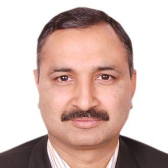 Jitender Sandhu