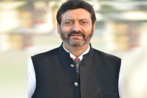 Monish Bhandari
