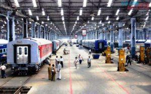 Railways-Coach