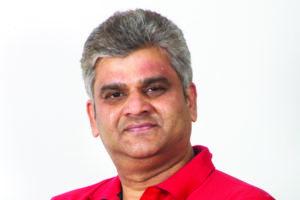 Prakash-Rane