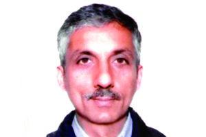 Sudhir Rajpal
