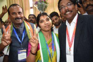 R Sampath Raj