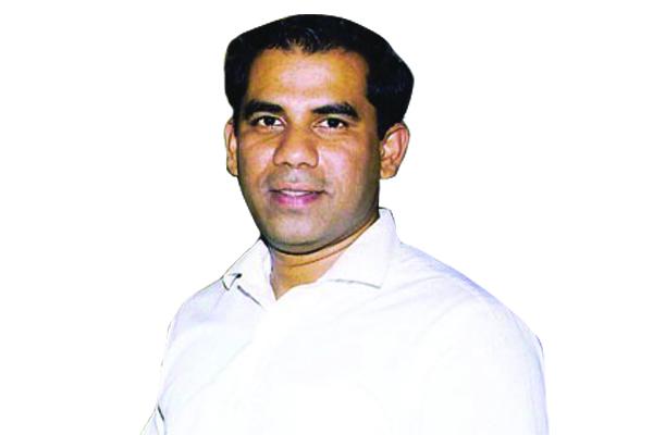 Ashutosh A T Pednekar