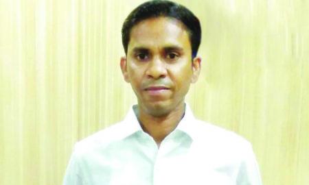 Mahendra Bahadur