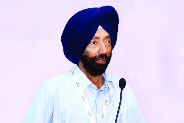 Shivdular Singh