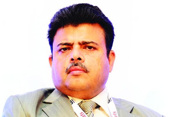 Syedain Abbasi