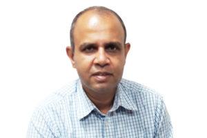 Ashok Kumar Meena