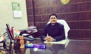 Awanish Kumar Sharan