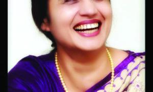 Dr Shalini Rajneesh