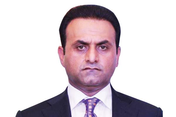Dr Shaida Mohammad Abdali