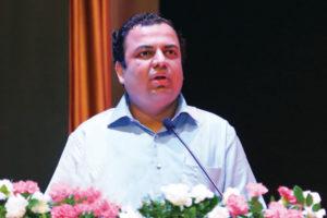 Dr Gaurav Dahiya