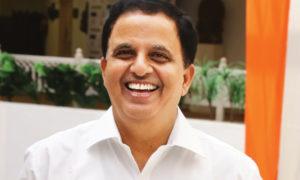 Kumar Keshav