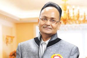 Rajendra Sheth