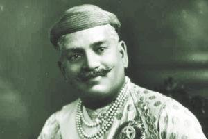 Sayajirao Gaekwad