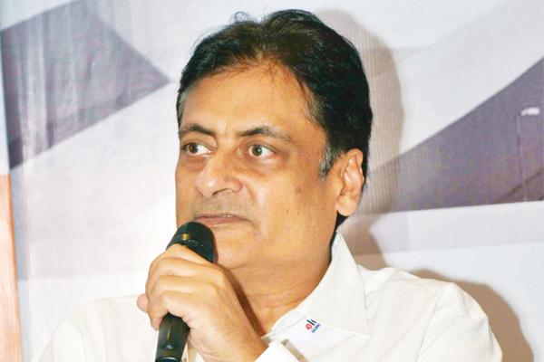 Vipul Mitra