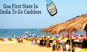 India's Tryst With Cashless Economy?