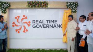 Real Time Governance