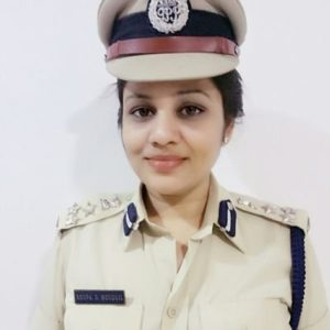 D Roopa